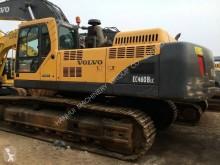 excavadora Volvo EC460BLC