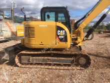 Caterpillar pelle 308E 2CR