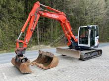Excavadora Kubota KX 080-3 miniexcavadora usada
