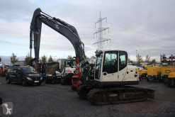Mini escavatore Terex TC 125 Yanmar