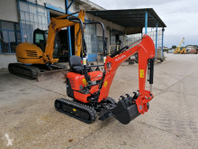Kubota U10-3 used mini excavator