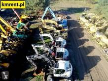 Liebherr A311|KOMATSU PW98 110 118 CAT M312 LIEBHERR A309 310 312 JCB JS130 145 TEREX 42HML 85 110 WACKER NEUSON 100 excavator pe roti second-hand