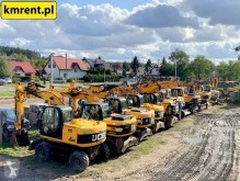 Excavadora Liebherr A312|KOMATSU PW140 160 CAT LIEBHERR 313 315 312 316 311 314 900 JCB JS145W 175 HITACHI ZX140 VOLVO EW140C 160 excavadora de ruedas usada