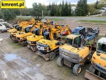 Liebherr A316|KOMATSU VOLVO 160 180 JCB JS175 W CAT 315 316 318 LIEBHERR 314 900 904 excavator pe roti second-hand