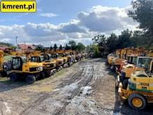 Excavadora excavadora de ruedas Volvo EW140C|KOMATSU PW 140 160 CAT LIEBHERR 313 315 312 316 311 314 900 JCB JS145W 175 HITACHI ZX 140