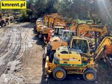 Excavadora Terex 42HML|KOMATSU PW98 110 118 CAT M312 LIEBHERR A309 310 311 312 JCB JS130 145 TEREX 85 110 WACKER excavadora de ruedas usada
