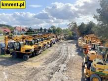 Excavator pe roti Takeuchi TB175|KOMATSU PW98 110 118 CAT M312 LIEBHERR A309 310 311 312 JCB JS 130 145 TEREX 42HML 85 110