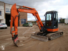 Hitachi ZX 50 U-2 mini pelle occasion