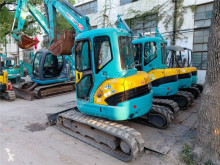 Komatsu PC55MR-3 PC55MR-3 excavator pe şenile second-hand