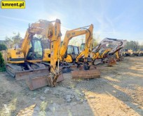 Mini-excavator PC26MR-3|JCB 8025 8030 YANMAR SV 15 CASE CX26B NEW HOLLAND E22 CAT 302.5