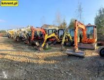 mini-excavator nc