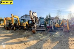 Mini-excavator 8008|8025 8030 YANMAR SV 15 CASE CX26B NEW HOLLAND E22 CAT 302.5