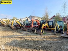 Mini-excavator 8026|8025 8030 YANMAR SV15 CASE CX26B NEW HOLLAND E22 CAT 302.5