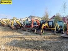 Mini-excavator 8045|8050 8055 CAT 305 VOLVO ECR 48 YANMAR KUBOTA KX KOMATSU PC50 TAKEUCHI TB153