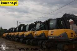 nc wheel excavator