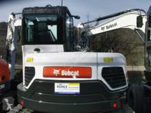 Bobcat E85