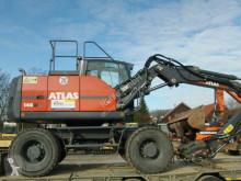 Atlas 140W