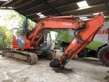 Hitachi ZX225USLC excavator pe şenile second-hand