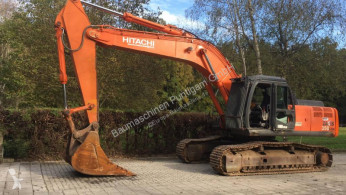 Hitachi ZX 350 LC N-3 used track excavator