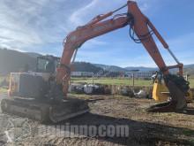 Excavadora Hitachi ZX85USB LCN-3 excavadora de cadenas usada