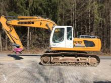 Liebherr R 906 LC Litronic used track excavator