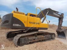 Kobelco Volvo EC 240 B N LC 24 tons , komatsu