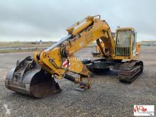 Excavadora Liebherr 932 excavadora de cadenas usada