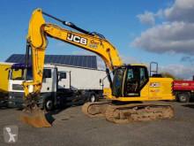 JCB 220X LC / HS21 / nur 545h! / Garantie 2023! excavator pe şenile second-hand