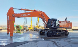 Excavator Hitachi zx890lch-6 second-hand