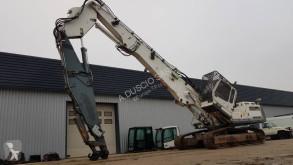 Liebherr demolition excavator R 944 B HD S Litronic