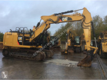 Caterpillar 320EL excavator pe şenile second-hand