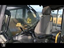 جرافة Volvo EC 460 C L جرافة مجنزرة مستعمل