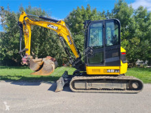 JCB 48Z-1 mini-excavator second-hand