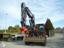 Excavadora Schaeff TC 125 excavadora de cadenas usada