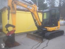 excavadora JCB 65 R-1
