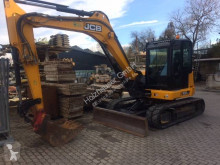 JCB 100C-1 used mini excavator