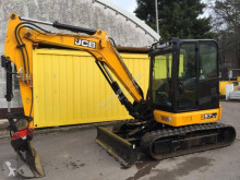 JCB 57C-1 mini pelle occasion