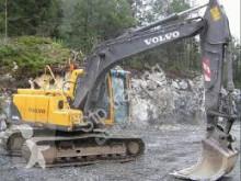 Volvo EC140 BLC pelle sur chenilles occasion