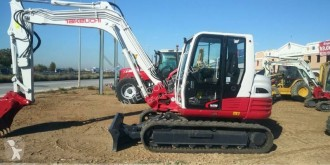 Escavadora Takeuchi TB 290 TB290 mini-escavadora usada