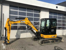 JCB 57C-1 / MS03 / Klima / Garantie 2023! / 335h! mini-excavator second-hand