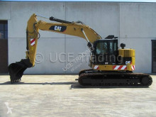 Caterpillar 321D LCR tweedehands rupsgraafmachine