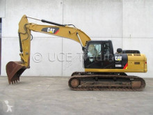 Caterpillar 320D2L excavator pe şenile second-hand