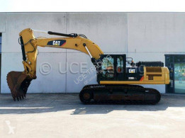 Caterpillar 336D2L tweedehands rupsgraafmachine
