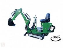 Excavadora Chargeur Plus Mini pelle Chargeur Plus MPT-72-1200-P+ miniexcavadora nueva
