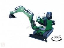 Chargeur Plus Mini pelle Chargeur Plus MPT-82-1500-P+ mini-excavator nou