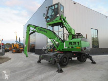 Sennebogen 821 M Greenline pelle de manutention occasion