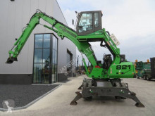 Sennebogen 821M Greenline pelle de manutention occasion