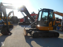 Imer HD85 used mini excavator