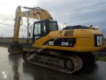 escavadora Caterpillar 325D LN