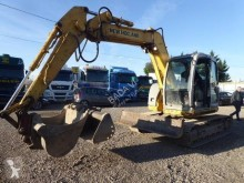Kobelco mini-excavator second-hand